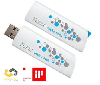 Clé USB 3.0 Hide & Seek